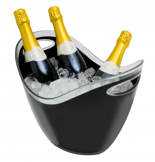 Champagne- & vinkølere
